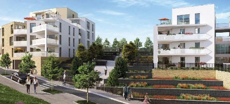 Venta  apartamento St didier au mont d or 438000€ - Fotografía 4
