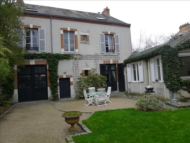 Revenda residencial de prestígio casa Orleans 650000€ - Fotografia 1
