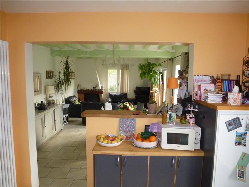 Sale house / villa Fecamp 214000€ - Picture 7