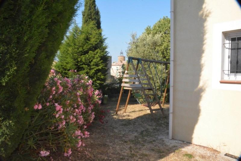 Venta de prestigio  casa Fayence 378000€ - Fotografía 25
