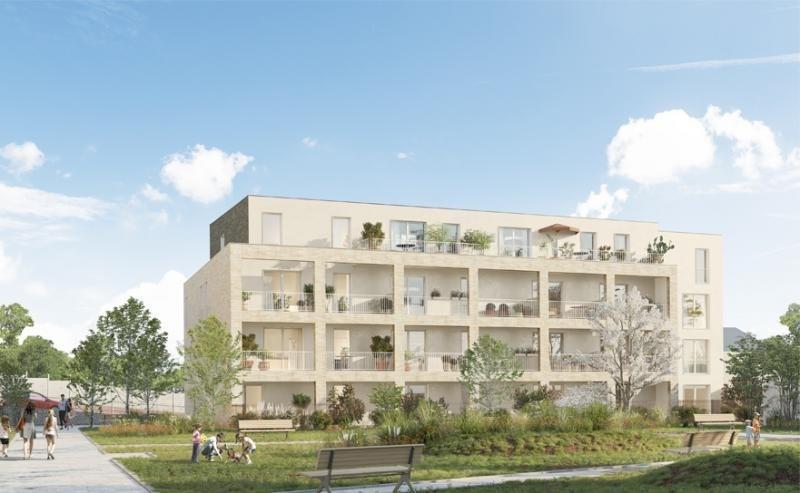 Sale apartment Argenteuil 242445€ - Picture 2