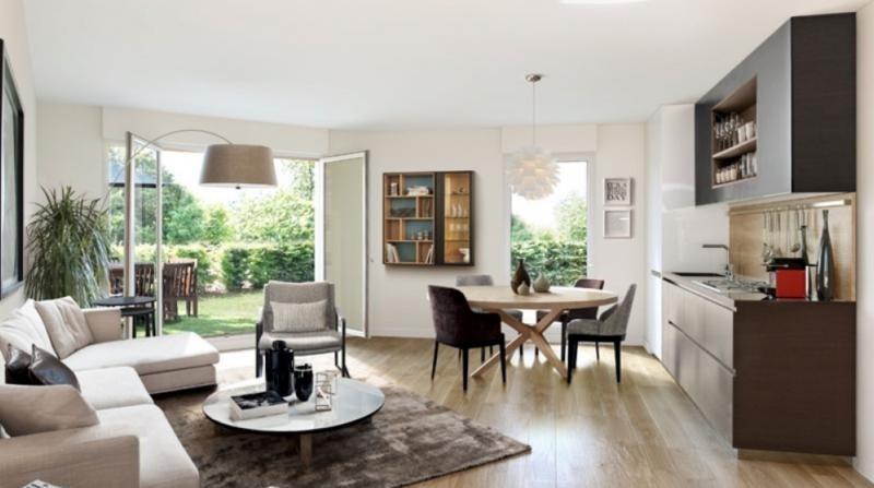 Sale apartment Plaisir 249000€ - Picture 2