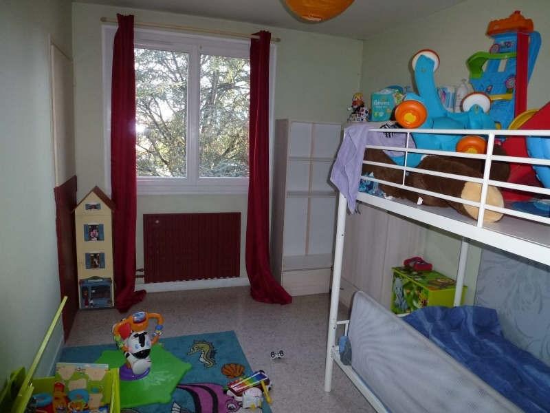 Vendita appartamento Montmelian 129000€ - Fotografia 5