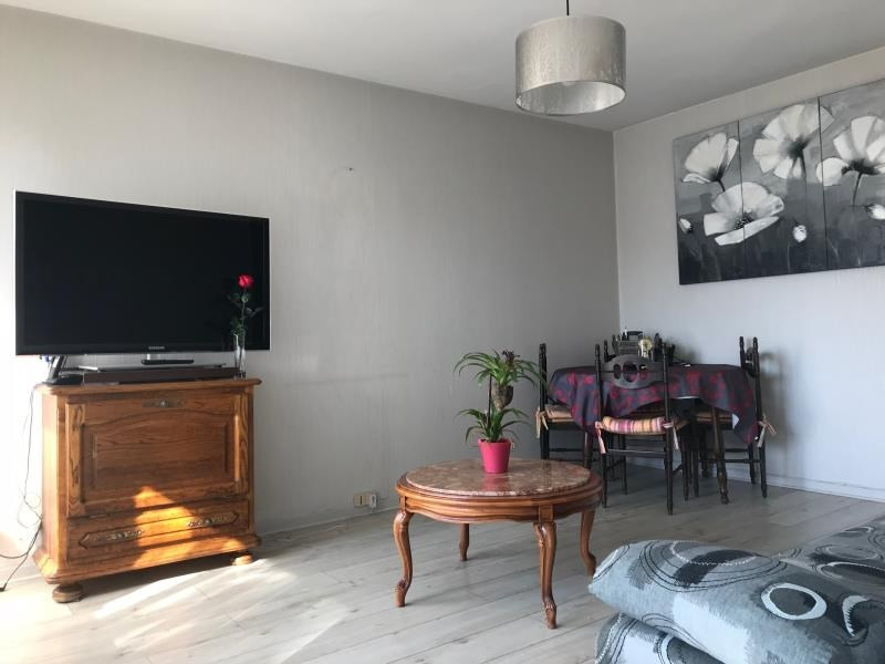 Sale apartment Meythet 170 000€ - Picture 3