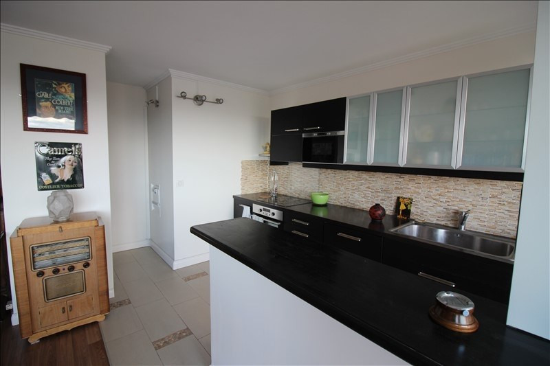 Sale apartment Boulogne billancourt 690 000€ - Picture 3