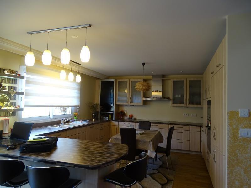 Vente de prestige maison / villa Cregy les meaux 390000€ - Photo 5