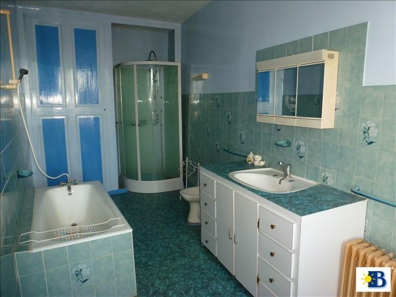 Vente maison / villa Chatellerault 196100€ - Photo 7