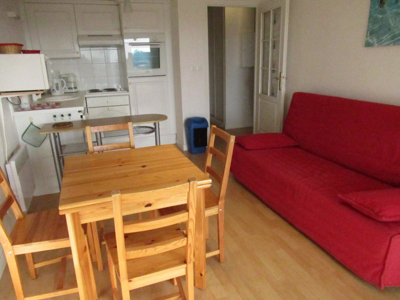 Vacation rental apartment Stella plage 222€ - Picture 2