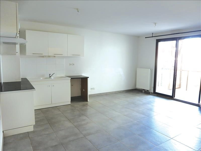 Sale apartment Montpellier 165000€ - Picture 1