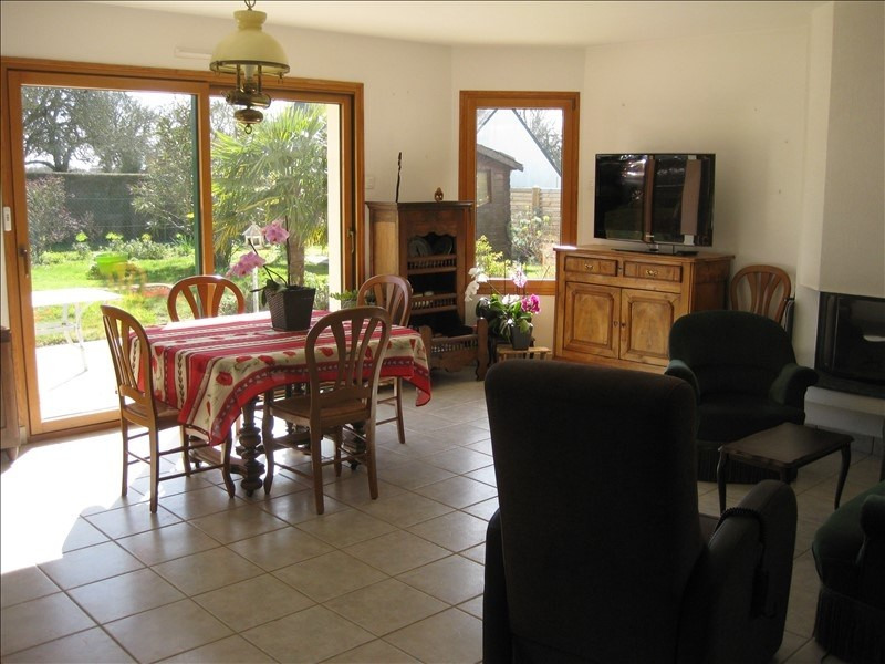 Vente maison / villa Clohars carnoet 262500€ - Photo 5