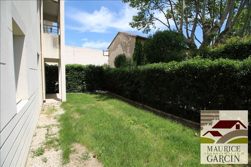 Location appartement Cavaillon 695€ CC - Photo 1