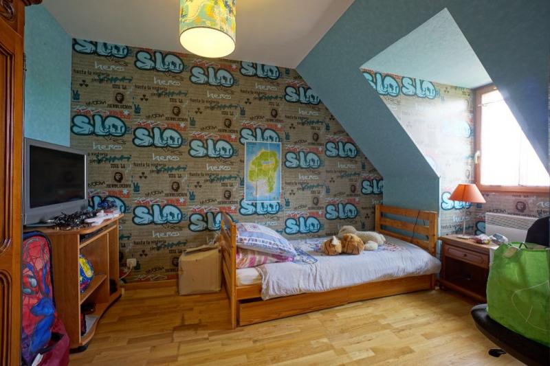 Vente maison / villa Les thilliers en vexin 175000€ - Photo 8