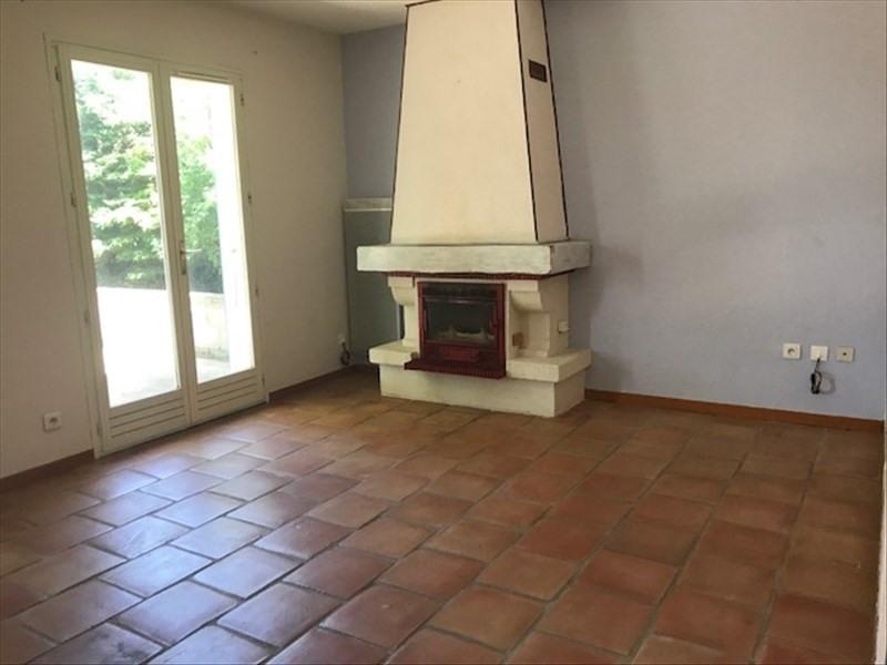 Affitto casa Moidieu detourbe 930€ CC - Fotografia 2