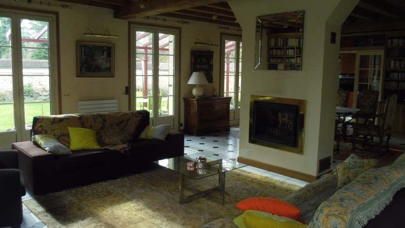 Vente maison / villa Lesigny 669 000€ - Photo 5