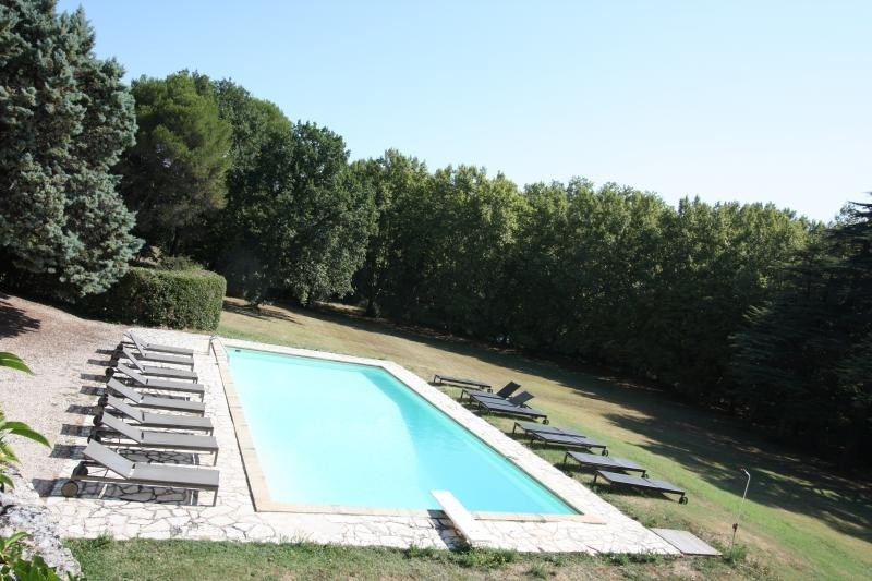Sale apartment Jonquieres 240 000€ - Picture 9