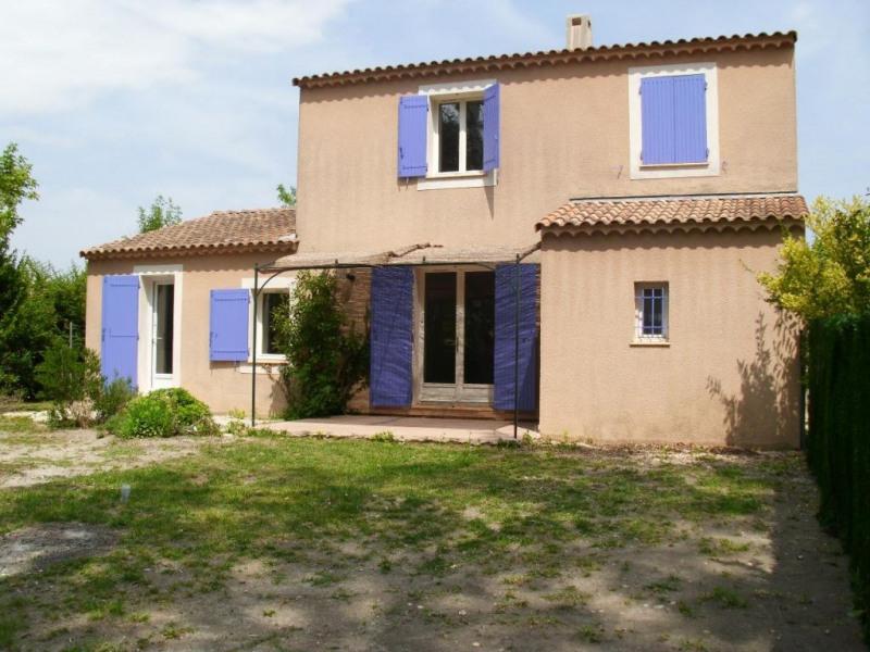 Rental house / villa Entraigues sur la sorgue 1195€ CC - Picture 10