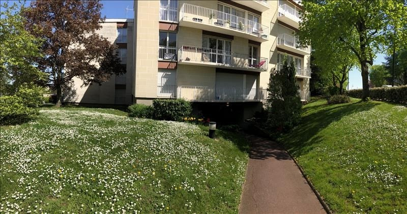 Rental apartment Chambourcy 1200€ CC - Picture 8