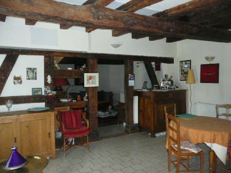 Vente maison / villa Henrichemont 107000€ - Photo 7