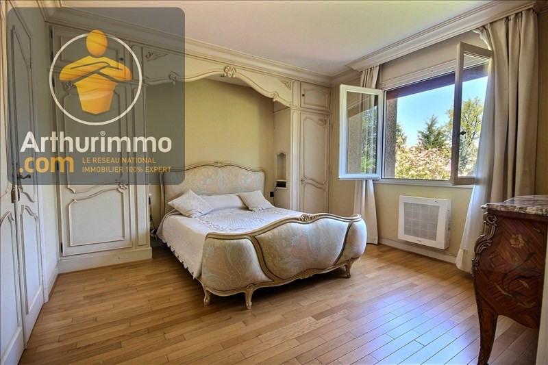 Vente de prestige maison / villa Montrond les bains 750000€ - Photo 4