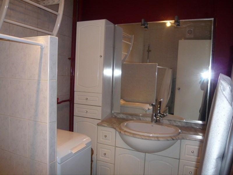 Rental apartment Paris 14ème 1431€ CC - Picture 6
