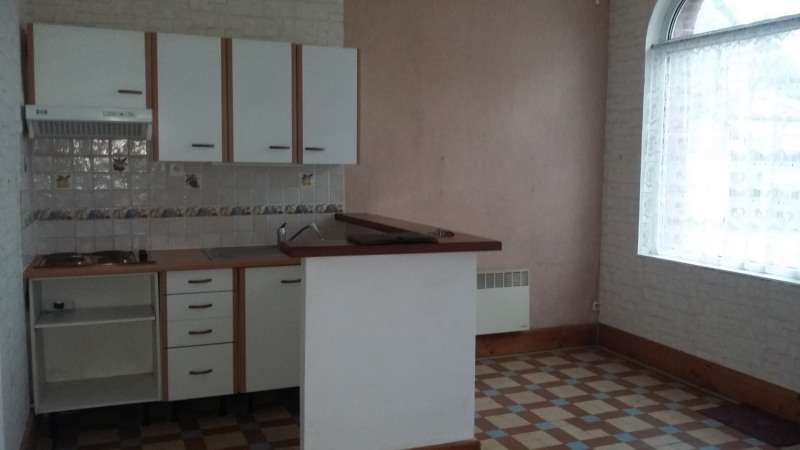 Location appartement Fruges 350€ CC - Photo 2