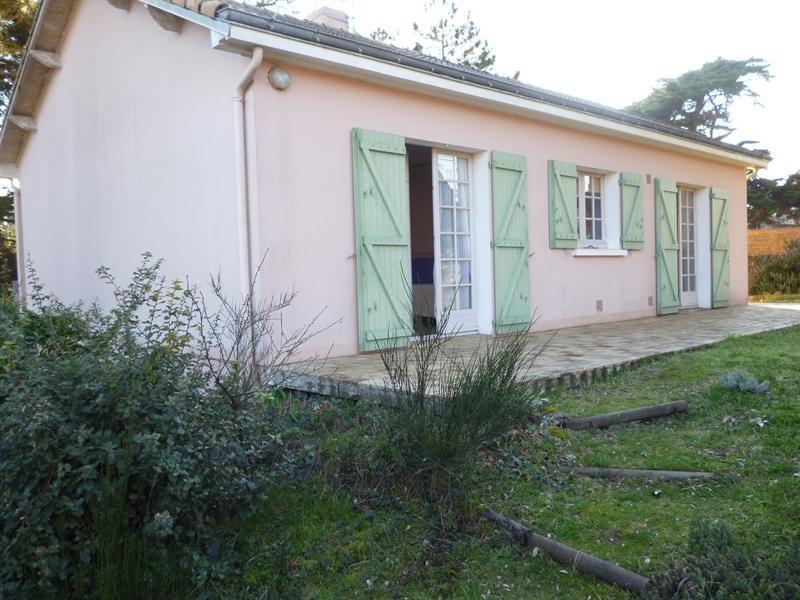 Location vacances maison / villa Saint michel chef chef 587€ - Photo 1