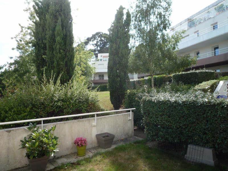Sale apartment Vannes 214800€ - Picture 1