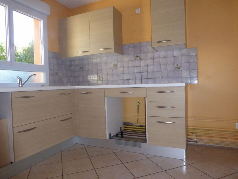 Vente maison / villa Villeurbanne 337000€ - Photo 3