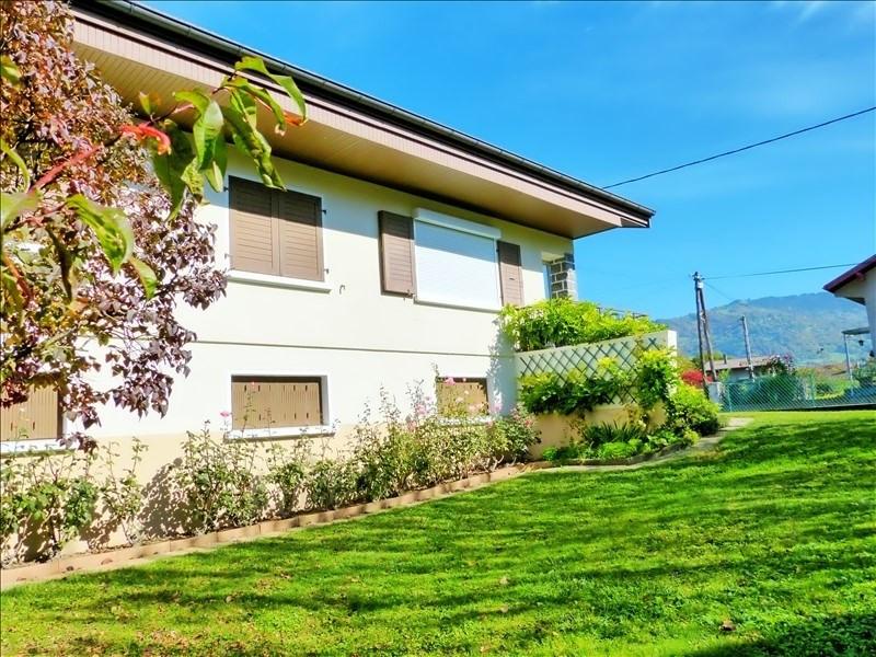 Sale house / villa Thyez 370000€ - Picture 12