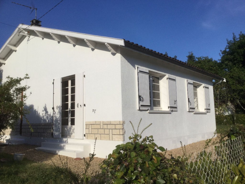 Vente maison / villa Chancelade 148400€ - Photo 1
