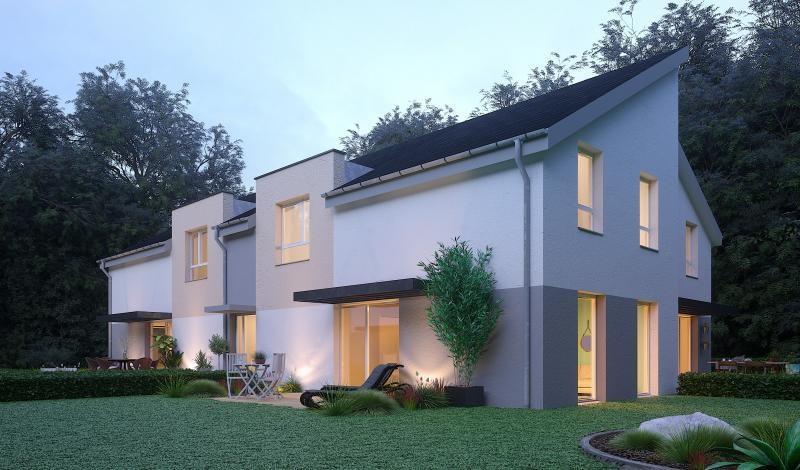 Venta  casa Saverne 192000€ - Fotografía 3