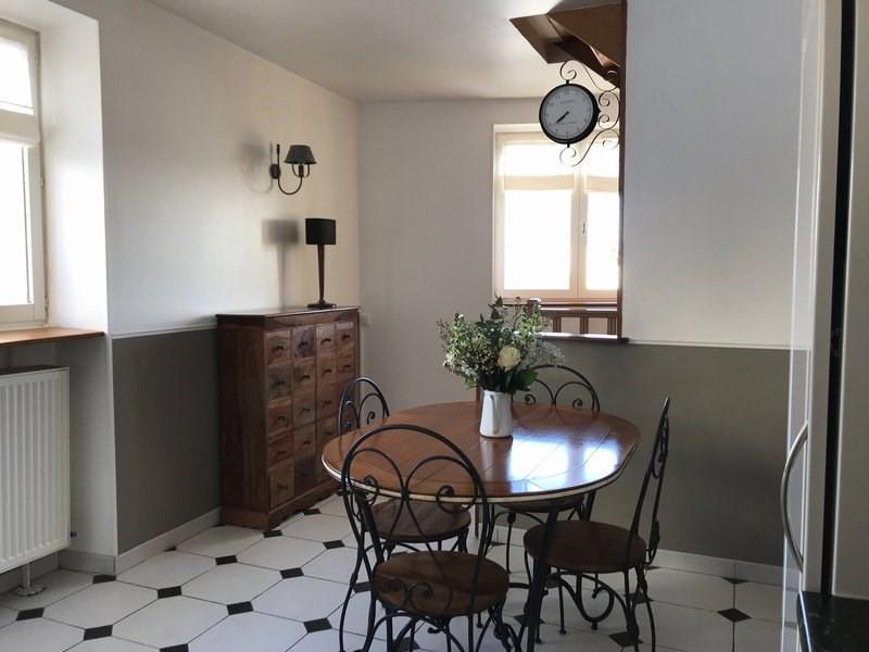 Venta  casa Villennes sur seine 360000€ - Fotografía 4
