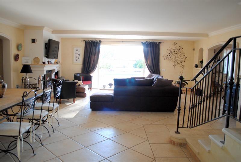Revenda residencial de prestígio casa Montauroux 949000€ - Fotografia 24