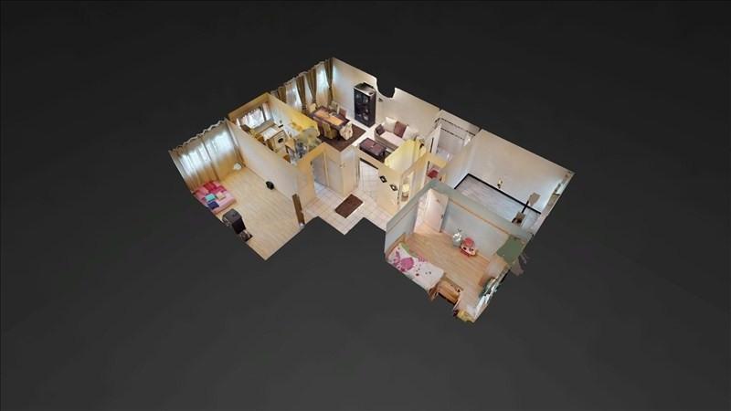 Sale apartment Villeneuve st georges 132900€ - Picture 8