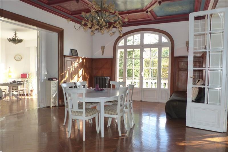 Deluxe sale apartment Le raincy 574000€ - Picture 5