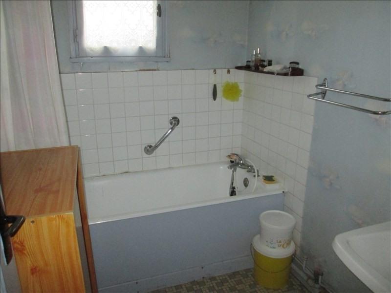 Sale house / villa Feillens 129500€ - Picture 8