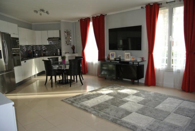 Vente appartement Le raincy 262000€ - Photo 8