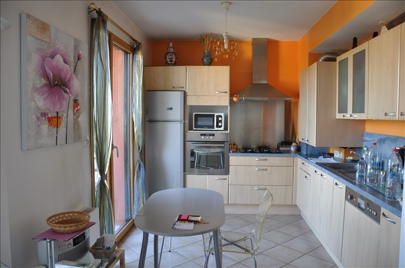 Vente appartement Limas 230 000€ - Photo 4