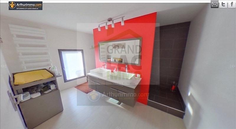 Sale house / villa Drumettaz clarafond 344900€ - Picture 5