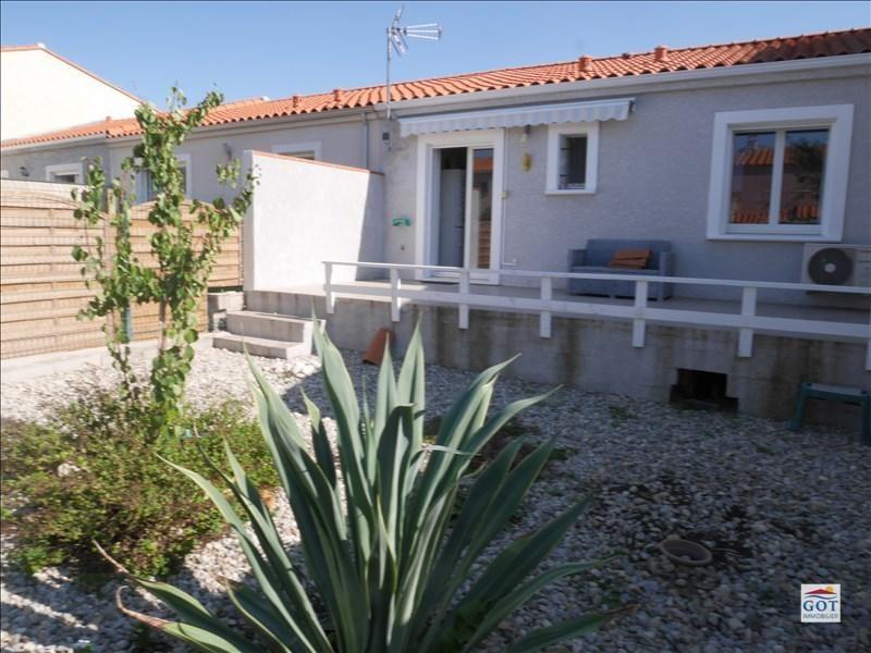 Revenda casa Estagel 149000€ - Fotografia 1