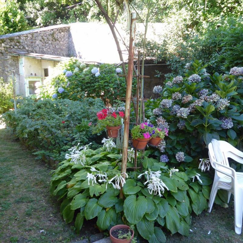 Vente maison / villa Vals-les-bains 233500€ - Photo 1