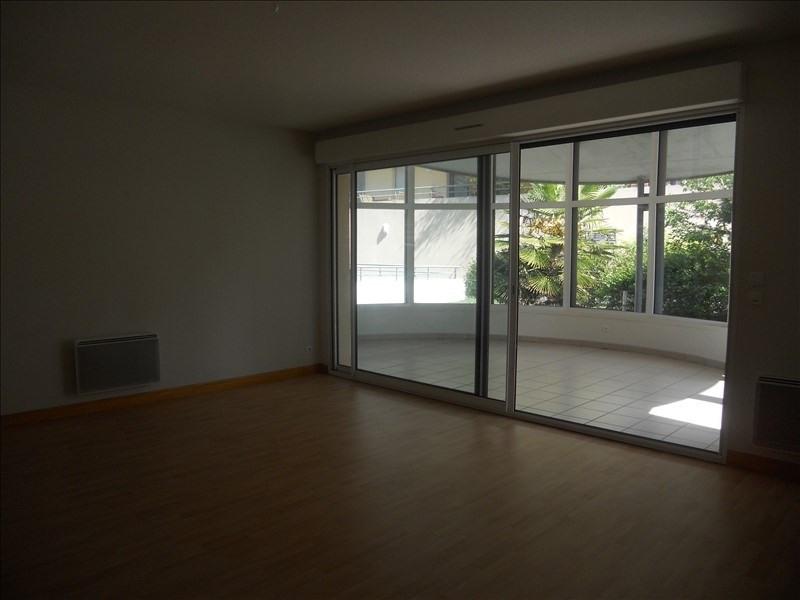 Vente appartement Niort 98100€ - Photo 1