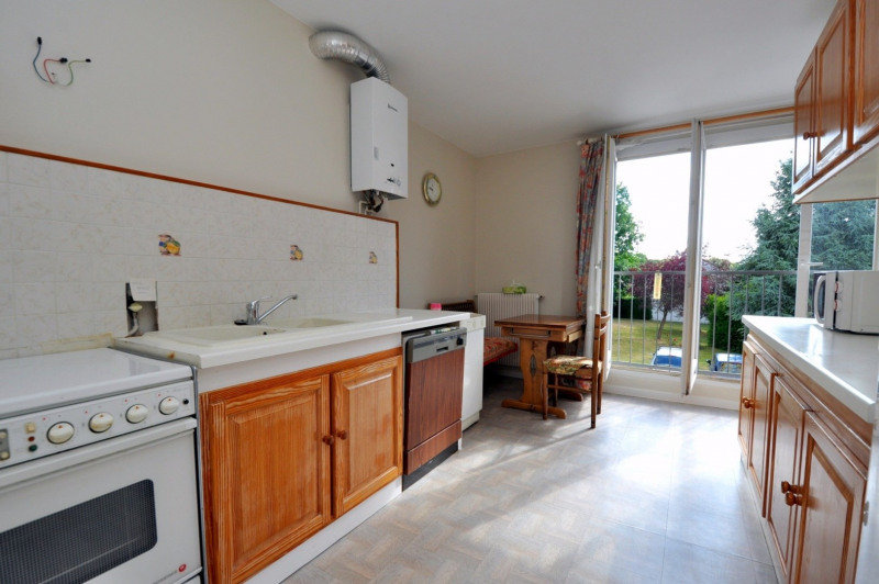 Sale apartment Breuillet 159 000€ - Picture 4