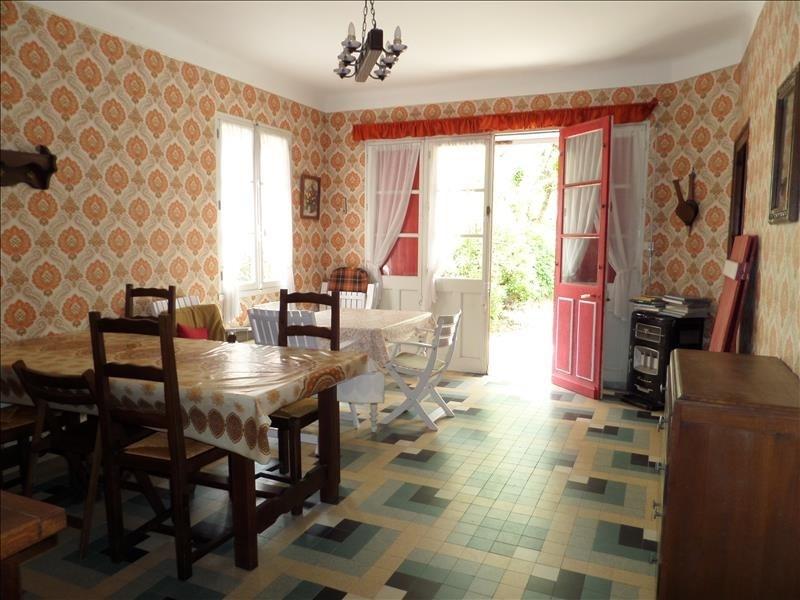 Vente maison / villa St brevin l ocean 218400€ - Photo 2