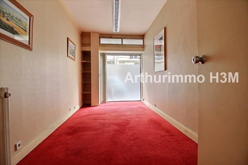 Rental empty room/storage Paris 11ème 4000€ +CH/ HT - Picture 4