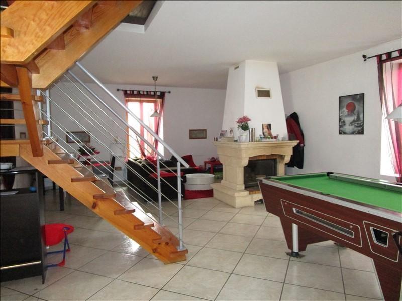 Vente maison / villa St meard de gurcon 136000€ - Photo 1