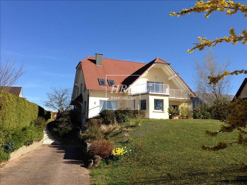 Verkoop van prestige  huis Truchtersheim 599000€ - Foto 2