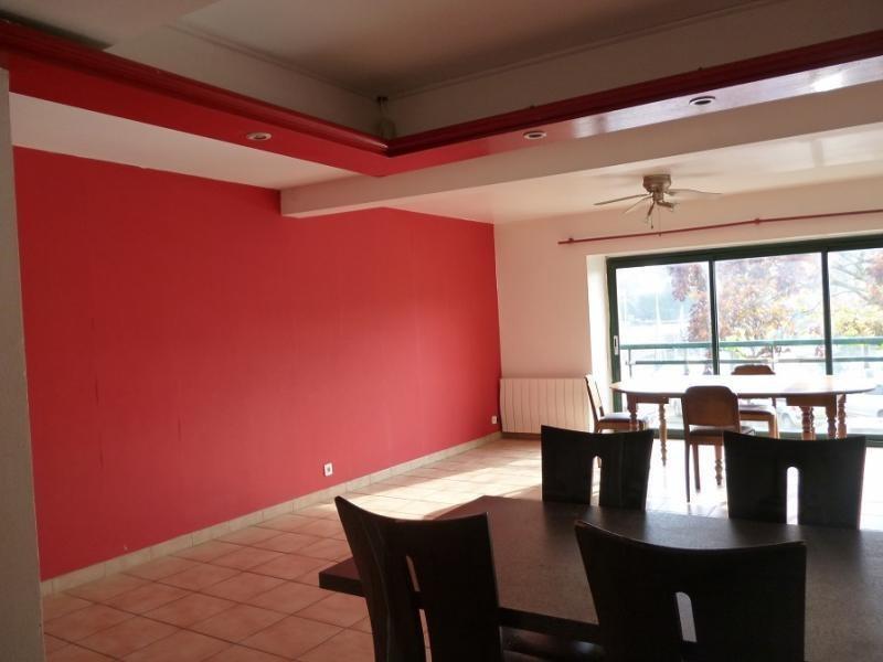 Vente appartement Douarnenez 147000€ - Photo 1