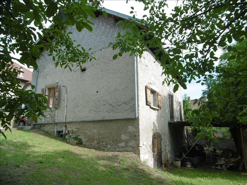 Sale house / villa Chindrieux 150000€ - Picture 2