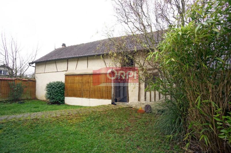 Vente maison / villa Saint-clair-sur-epte 148000€ - Photo 13